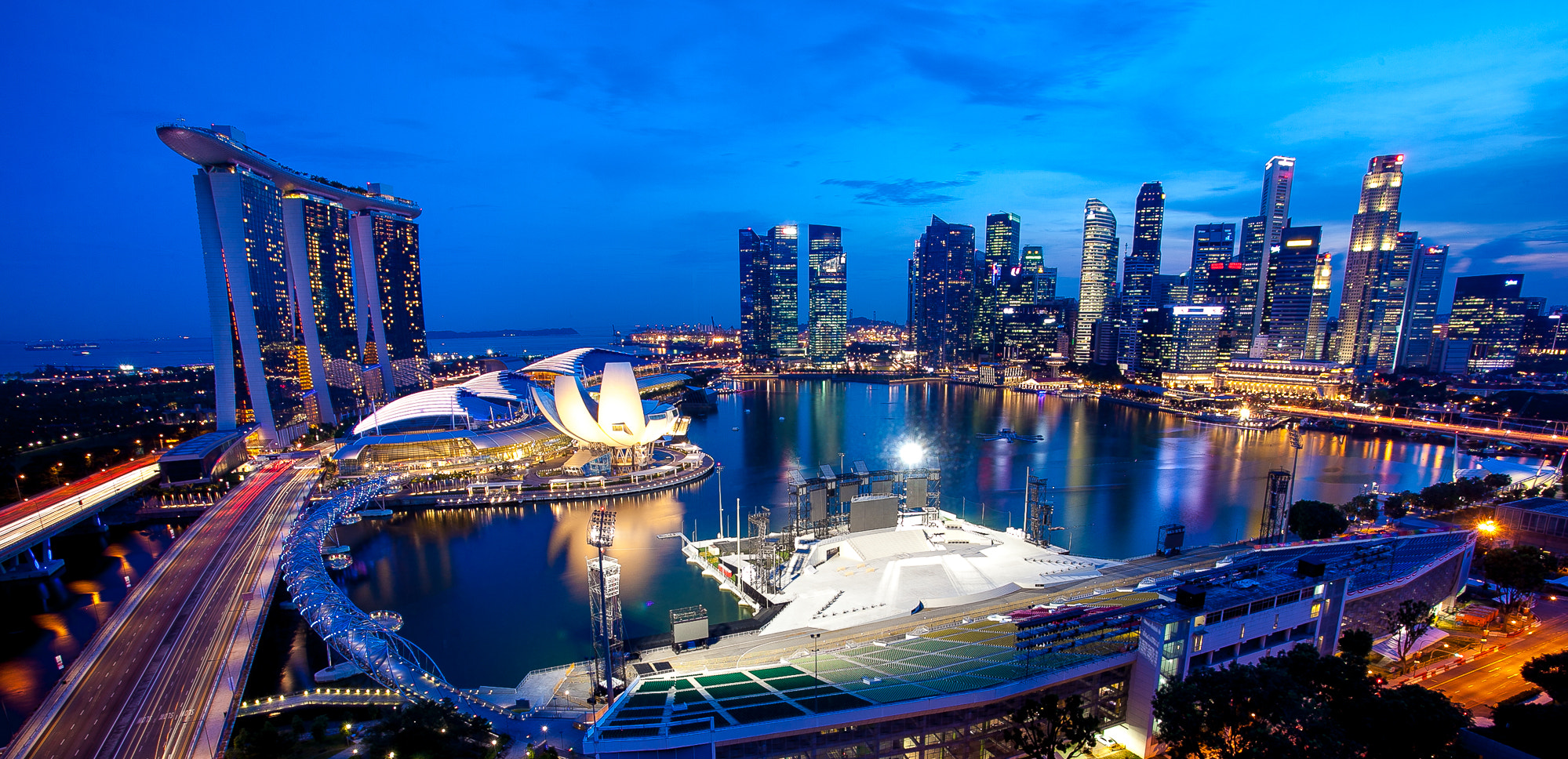 Photograph Singapore by Meng To on 500px