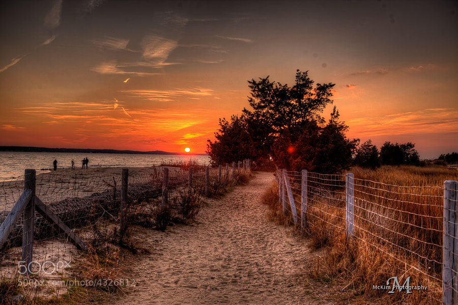 Sandy Hook NJ USA