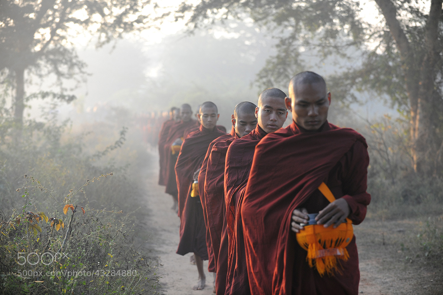 Photograph Myanmar by Muammer Yanmaz on 500px