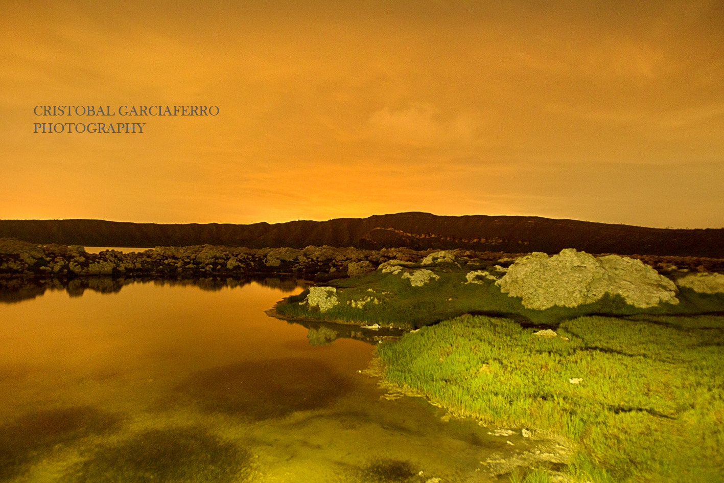 Photograph Waterscape at midnight by Cristobal Garciaferro Rubio on 500px