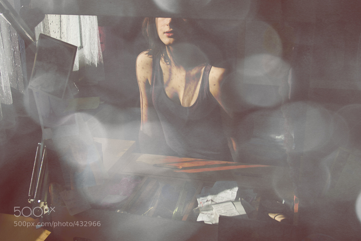 Photograph The dream by fouled_artery on 500px