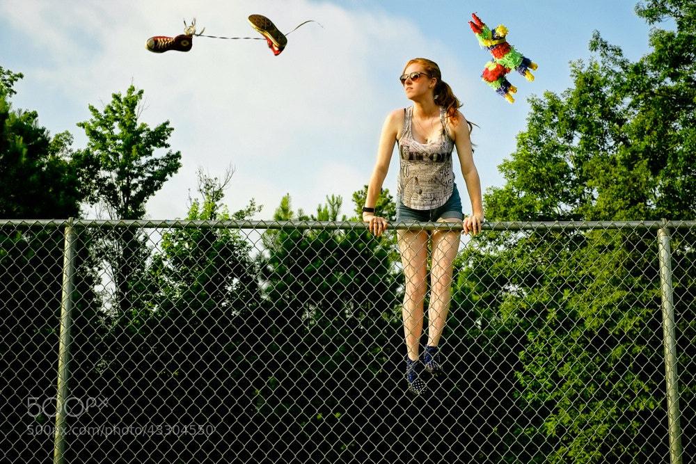 Photograph runaway by Matt Siegel on 500px