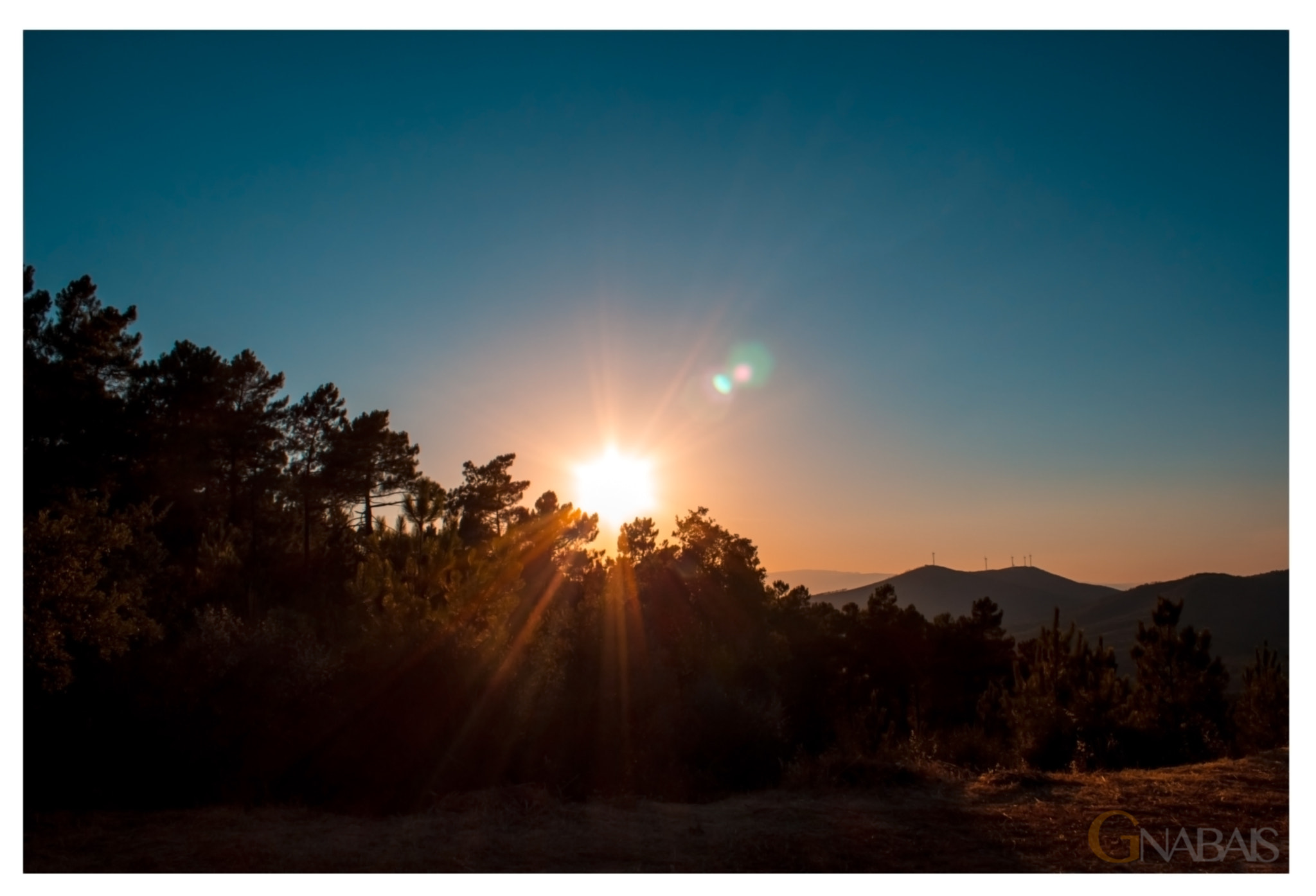 Photograph Perfect Sunset by Gonçalo Nabais on 500px