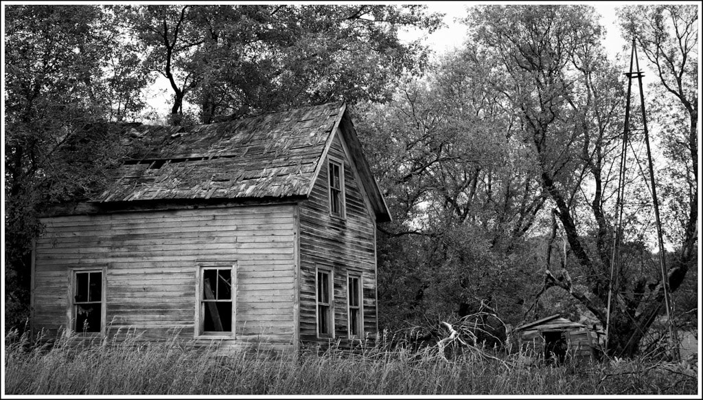 Photograph Fixer Upper by J. E. Bark on 500px