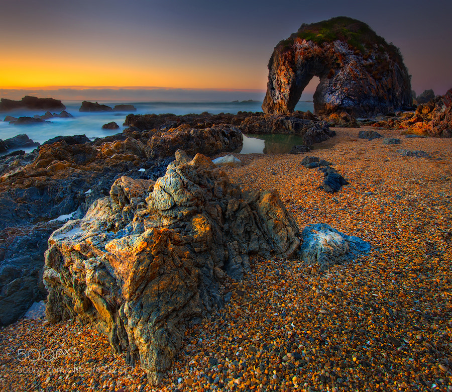 Photograph Horse Head Rock by MONSTERMICKY ! on 500px
