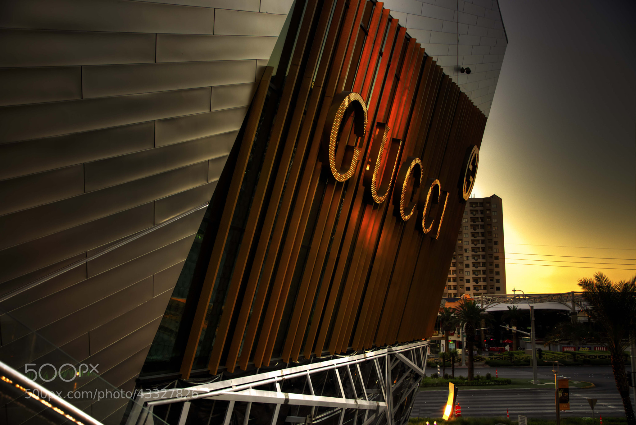 Photograph Gucci's Finest by Bobby Gonzalez on 500px