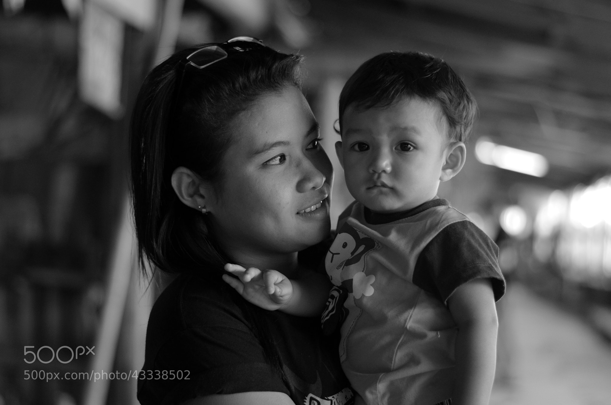 Photograph #3 Street Portrait by Charlie HOANG on 500px
