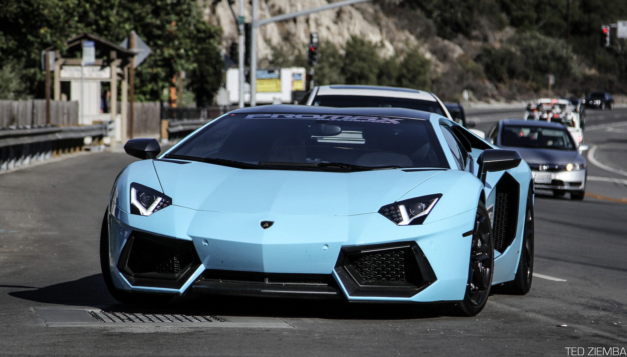 Photograph Aventador by Ted Ziemba on 500px