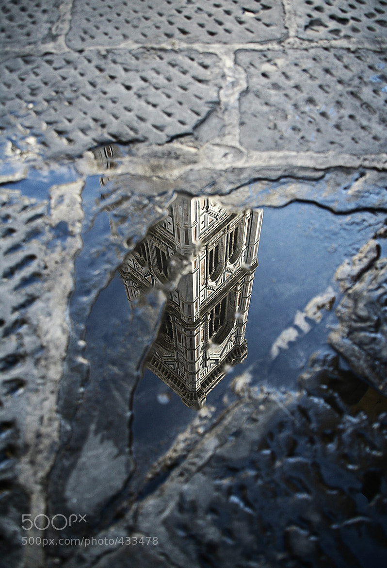 Photograph puddle.of.duomo by Mr. Rickster on 500px