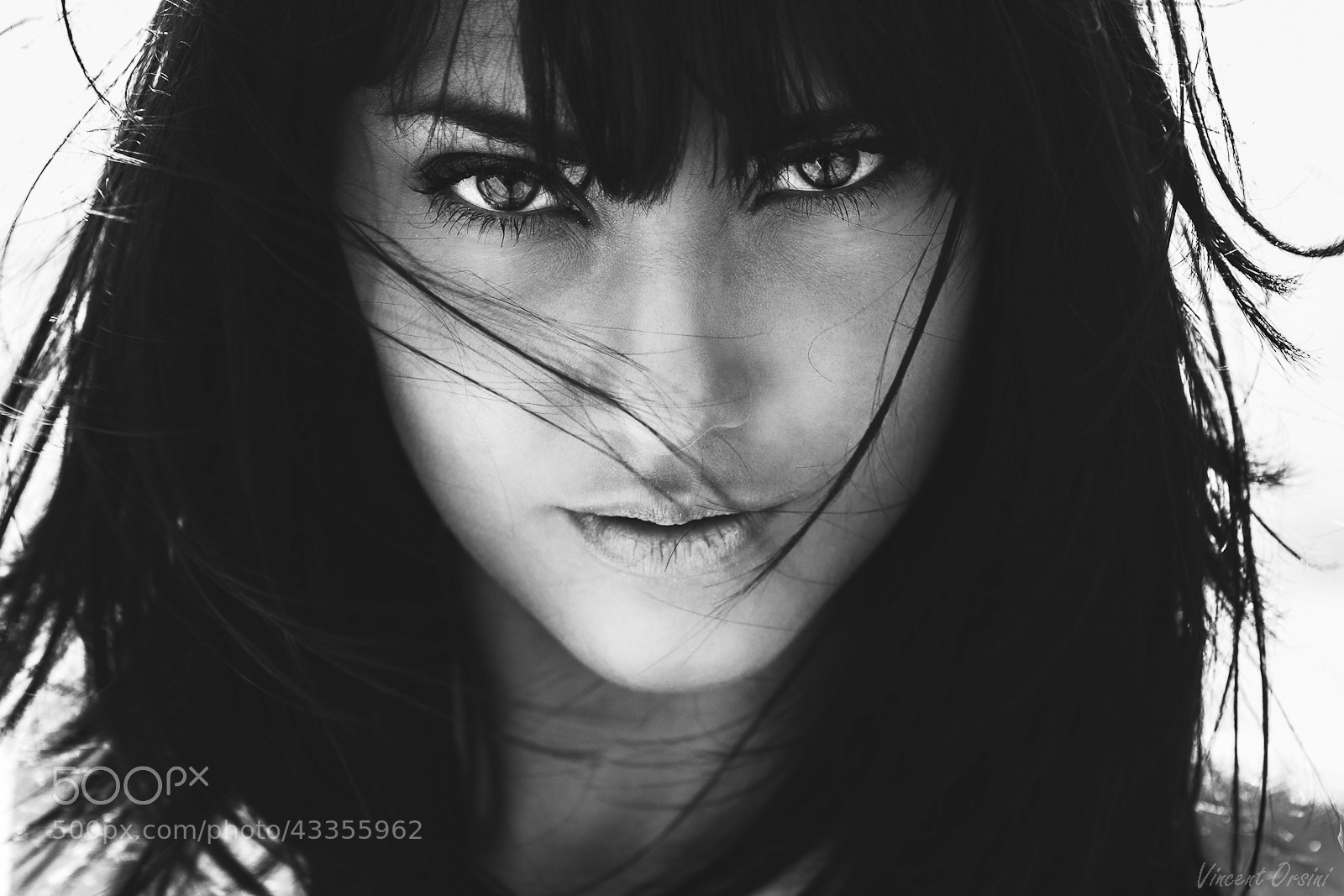 Photograph Enora by Vincent  ORSINI on 500px