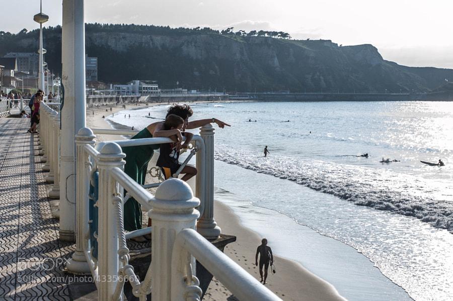 4 - El Paseo de la Playa