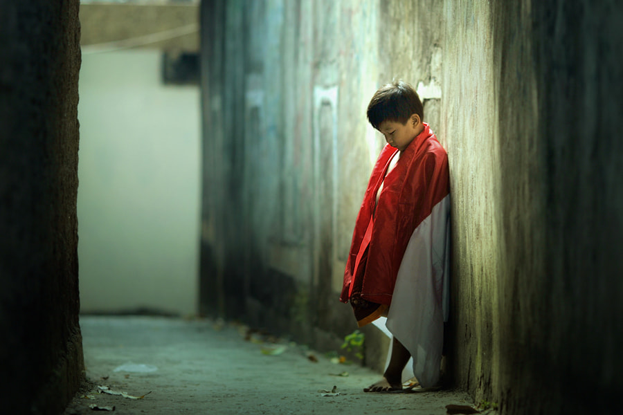 Photograph tired by asit  on 500px
