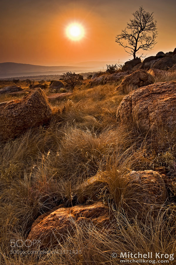 Magaliesburg South Africa  city photo : ... Mountain Sunset Magaliesburg, South Africa by Mitchell Krog on 500px
