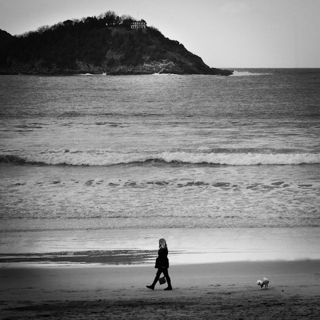 """Photograph """"You'll never walk alone"""" by Josep Girona on 500px"""
