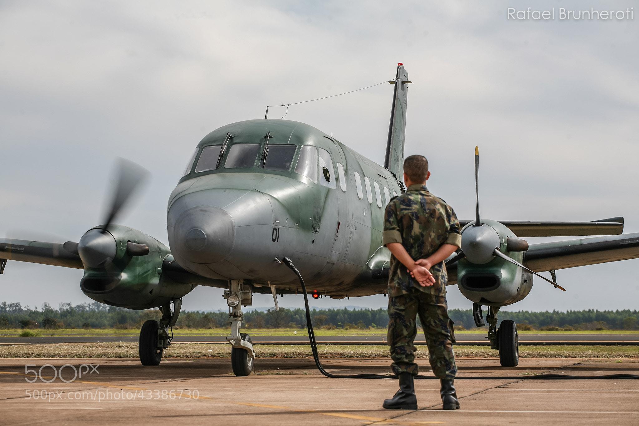 Photograph C-95BM by Rafael Brunheroti on 500px