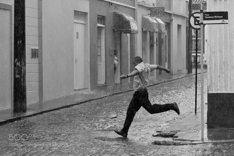 Photograph Like Bresson by Eduardo Daniel on 500px