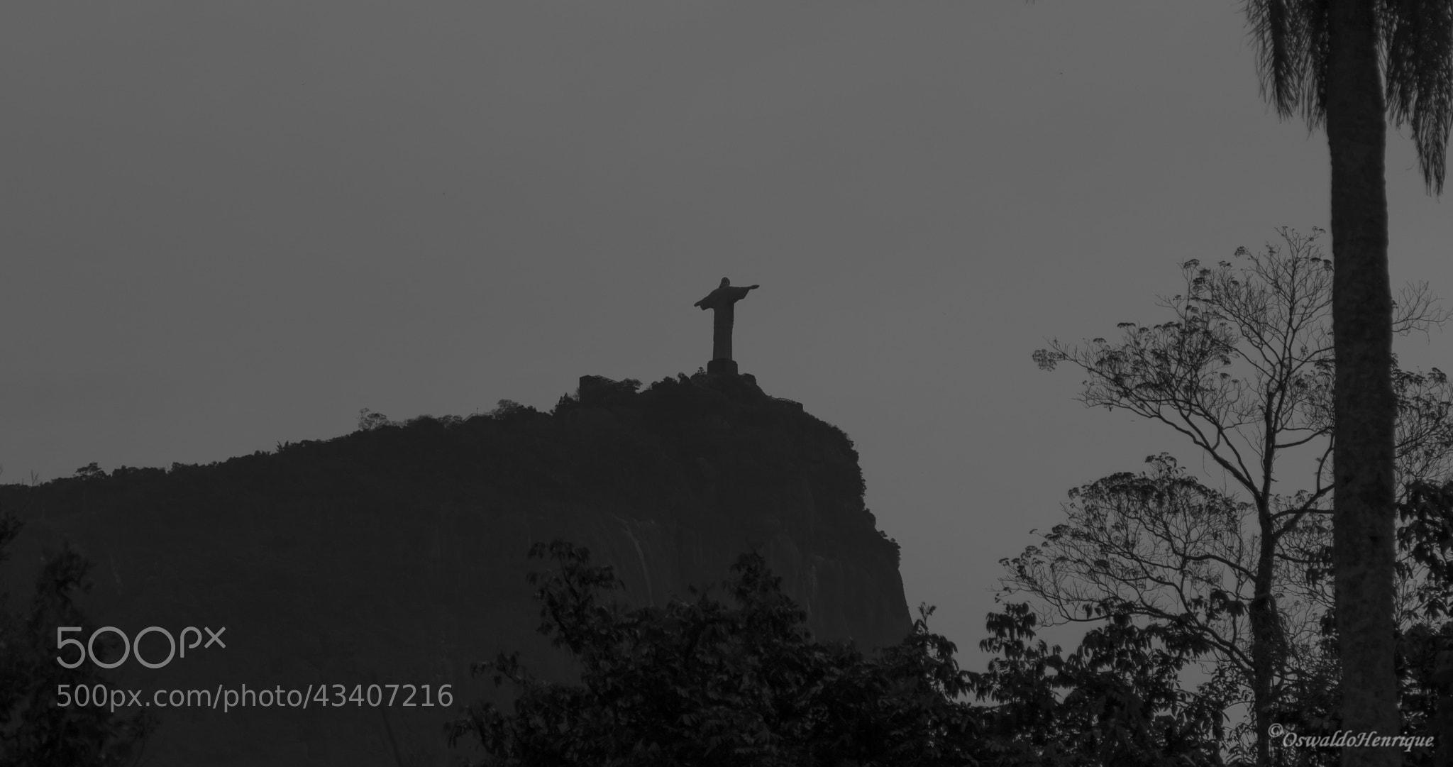 Photograph Uma vista comum by Oswaldo Henrique on 500px