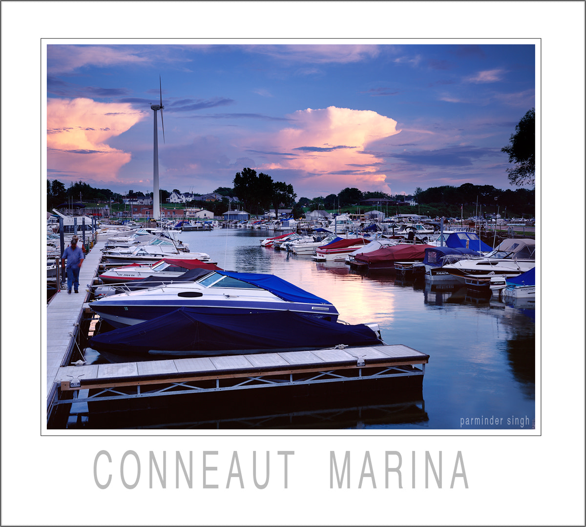 Photograph conneaut by parminder singh on 500px