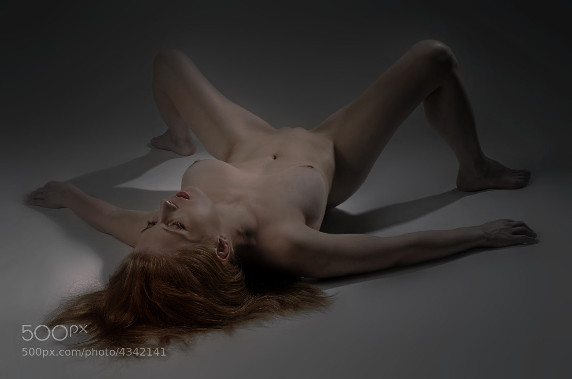 Photograph Red hair by Tibor Mester on 500px