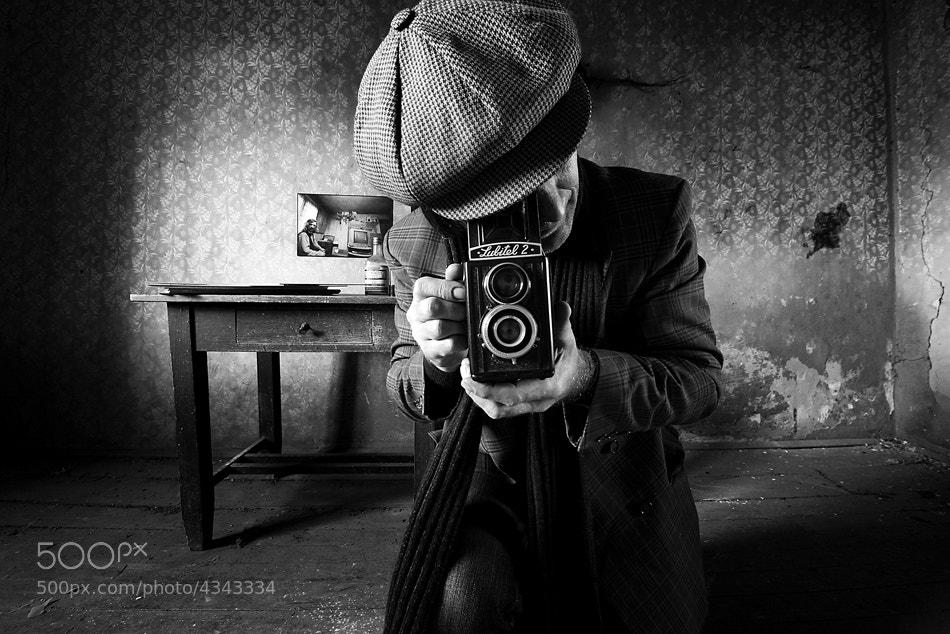 Photograph :) by Mario Grobenski on 500px