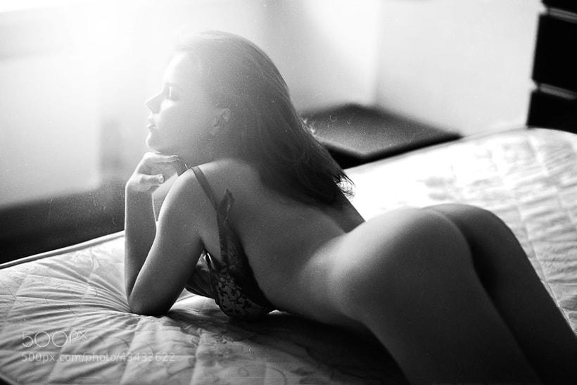 Photograph ___ by Aleksey Malyshev on 500px