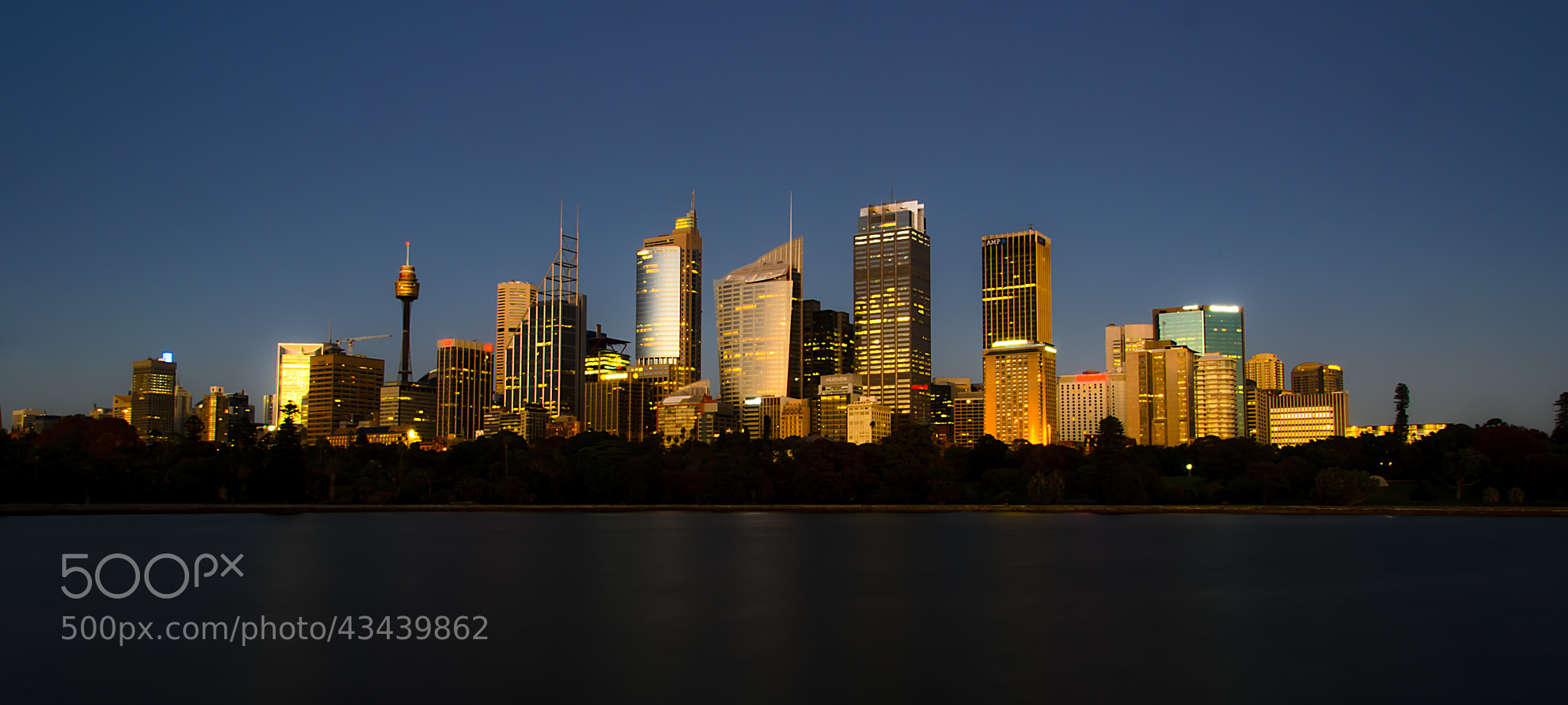 Photograph Sydney wakes up by Martijn Barendregt on 500px