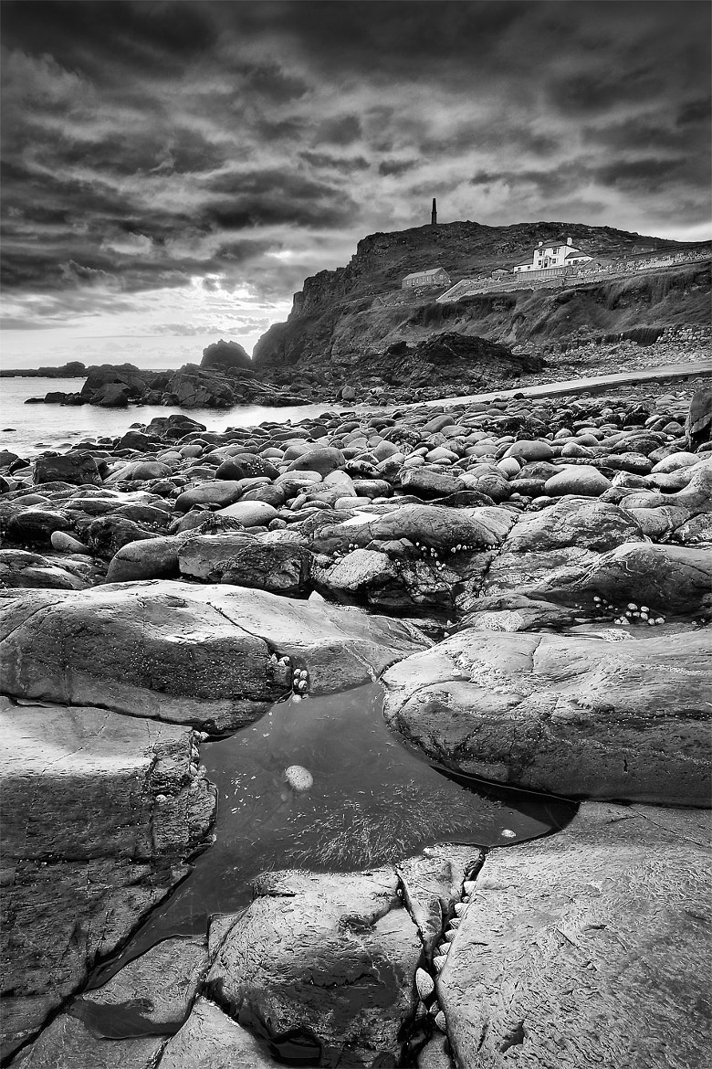 Photograph Priest Cove by Michael  Breitung on 500px