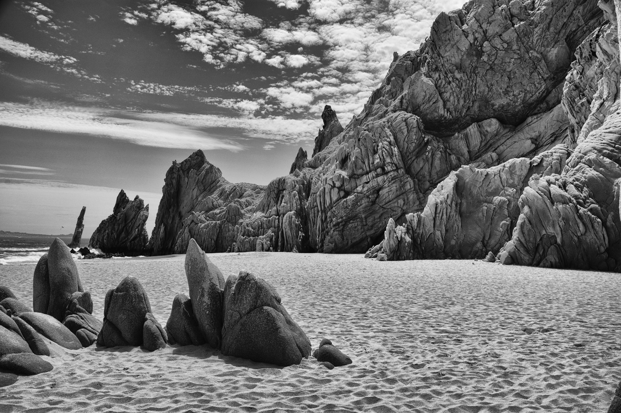 Photograph Land's End by John Oró on 500px