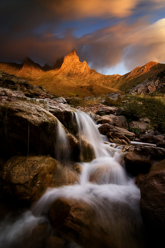 Photograph Mountain by Chris Kaddas on 500px