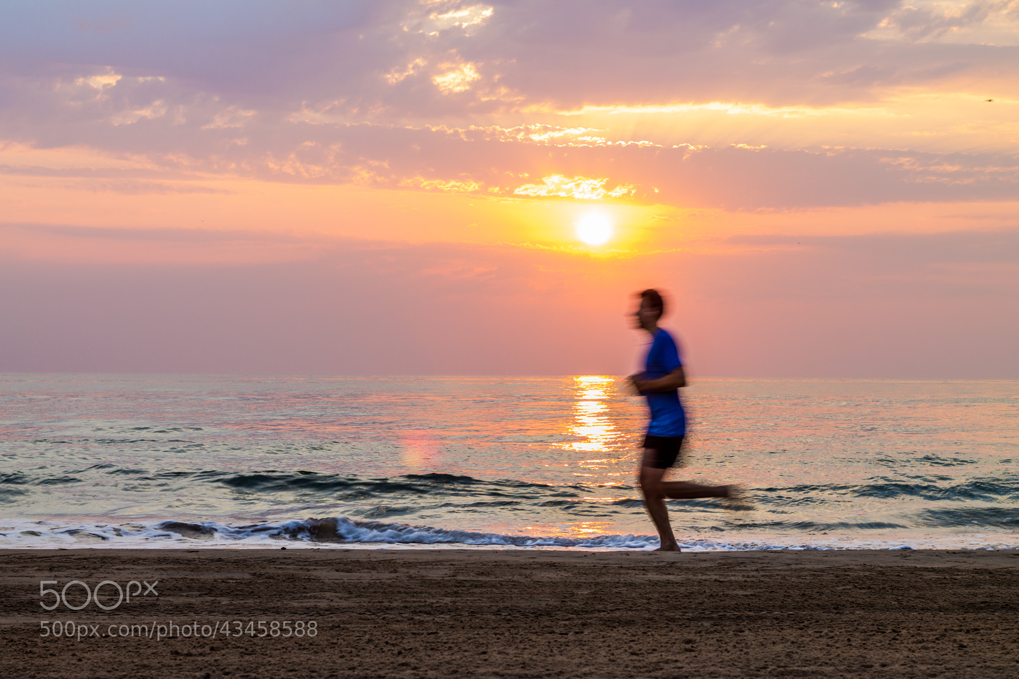 Photograph Running by Jose Caballero on 500px