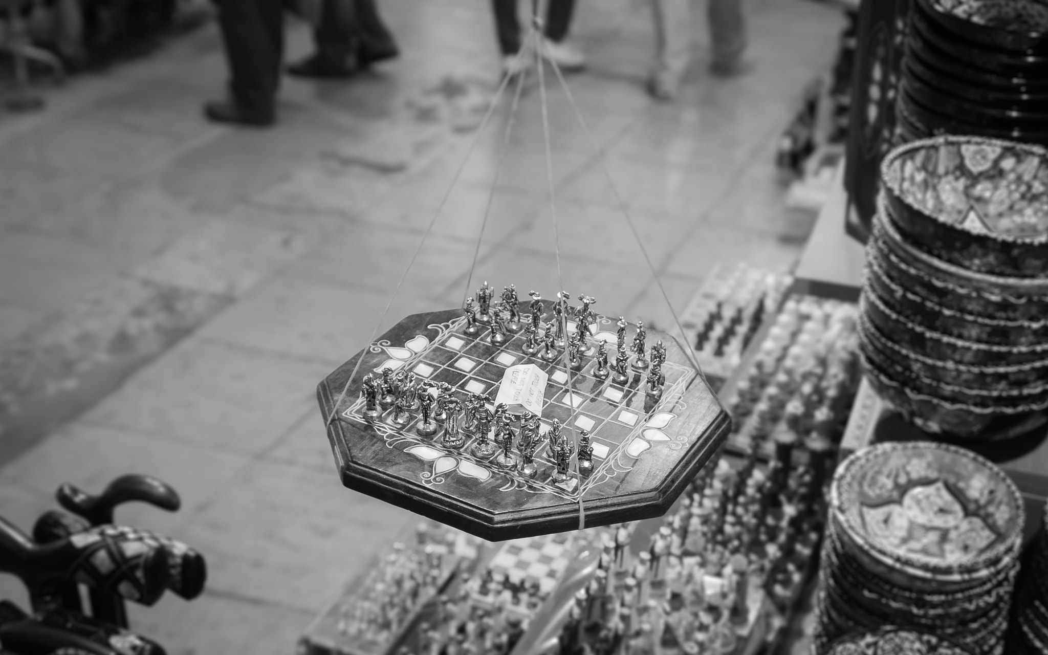 Photograph Chess Game by Donald Campbell on 500px