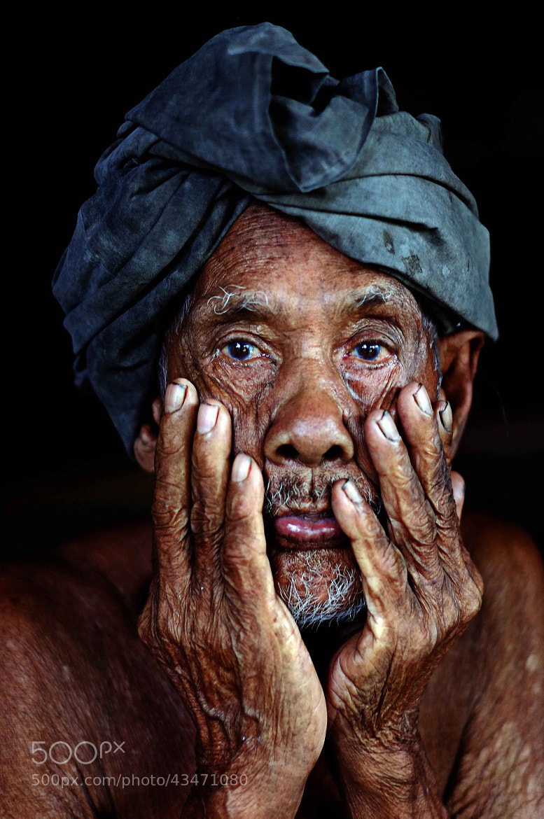 Photograph Am I Too Old? by Nizam Daniel on 500px
