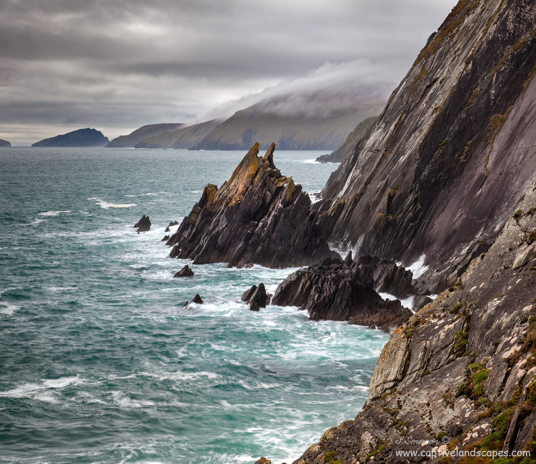 Photograph Dingle Peninsula by Stephen Emerson on 500px