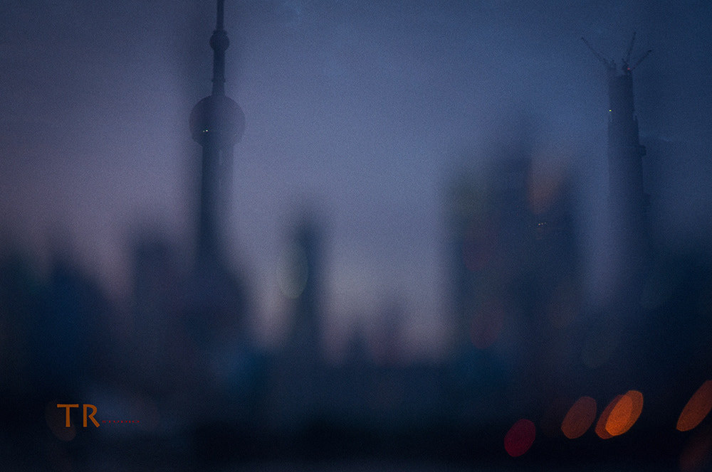 Photograph Morning Shanghai by chiping gong on 500px