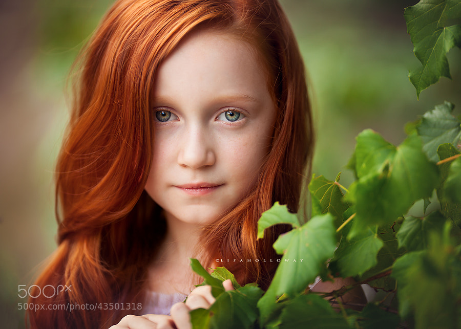 Photograph Jillien by Lisa Holloway on 500px