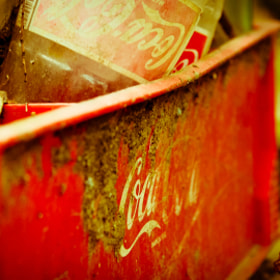 Coca Cola by Iran  Trinidad (irantrinidad)) on 500px.com