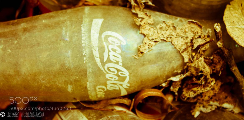 Photograph Coca by Iran  Trinidad on 500px