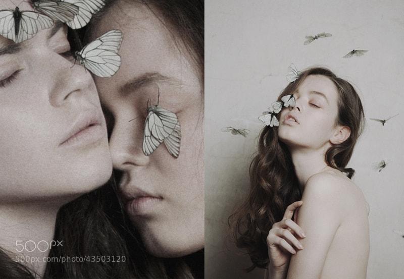 Photograph *** by Julia  Tsoona on 500px