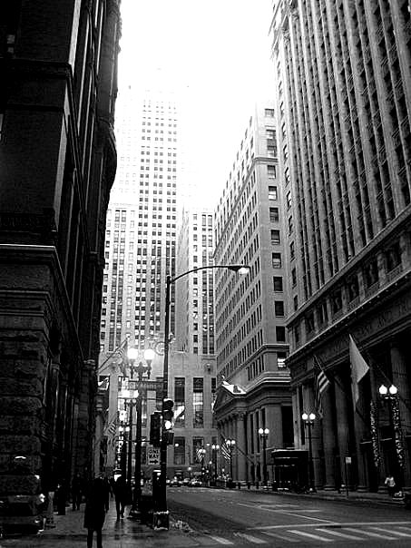 Photograph Chicago by KW Lanning on 500px