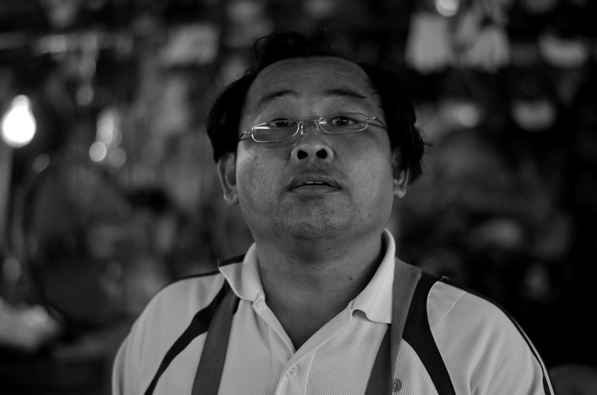 Photograph #9 Street Portrait by Charlie HOANG on 500px