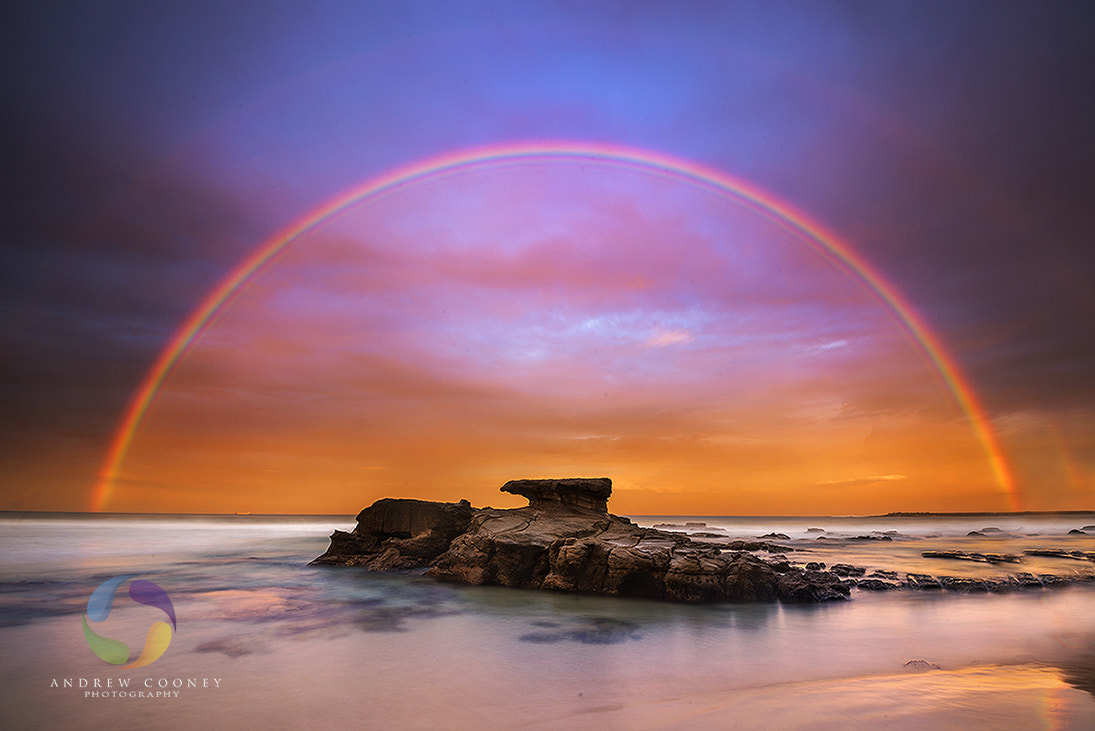 Photograph Heavens Opening by Andrew Cooney on 500px