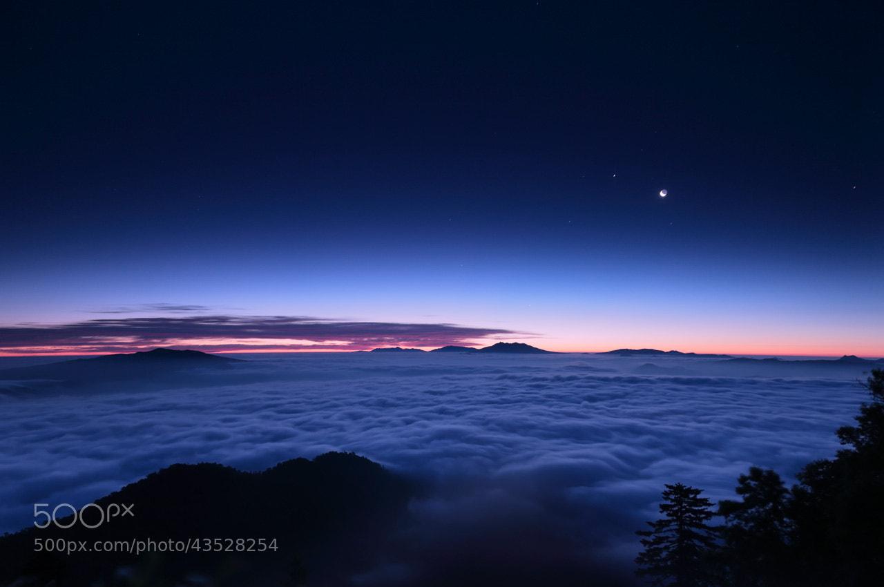 Photograph 地球を感じる by hirosima munetaka on 500px