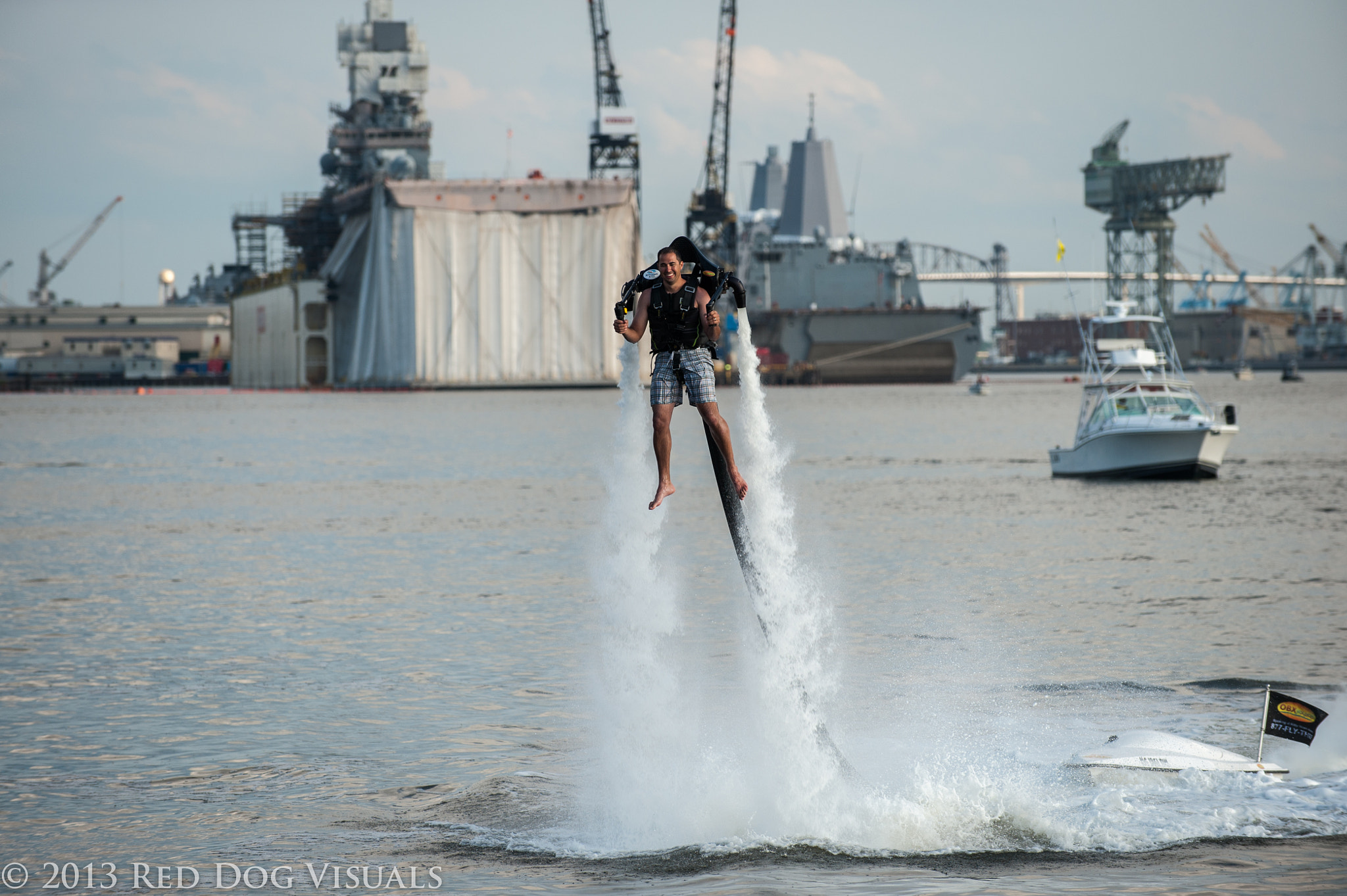 Photograph Rocket Man by Ted Ulrich on 500px