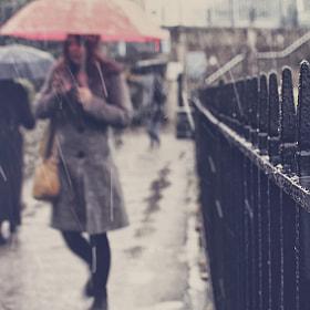 the snowfall por Gerard 74