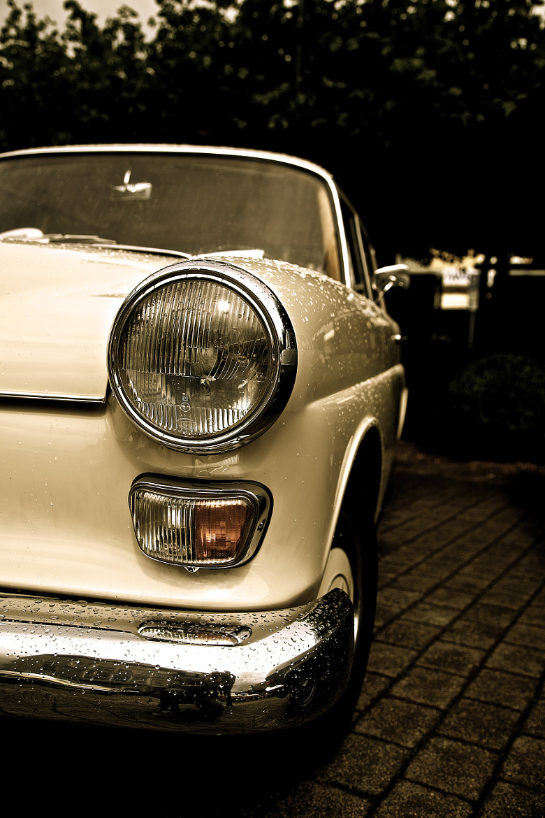 Photograph Car from the past 1 by theonlyheinrich on 500px