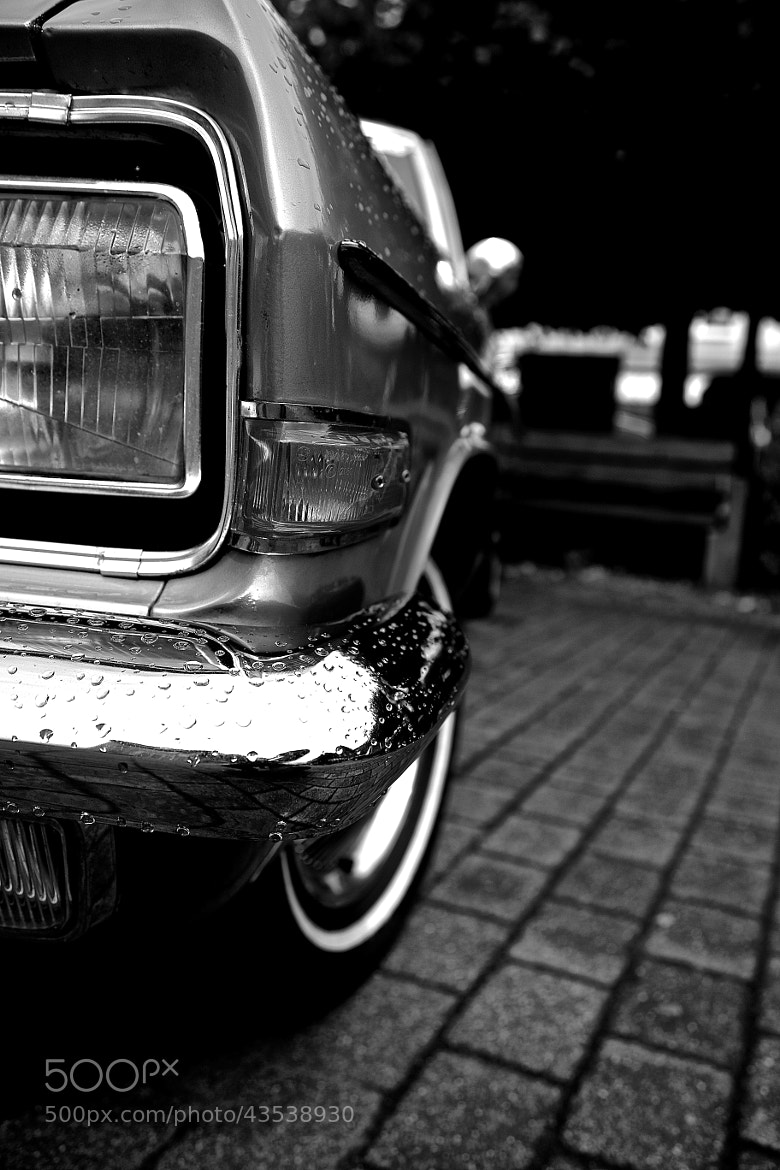 Photograph Car from the past 2 by theonlyheinrich on 500px