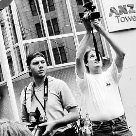 Photographers, 2008