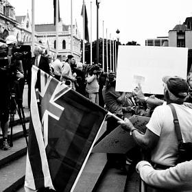 Our Flag, 2008