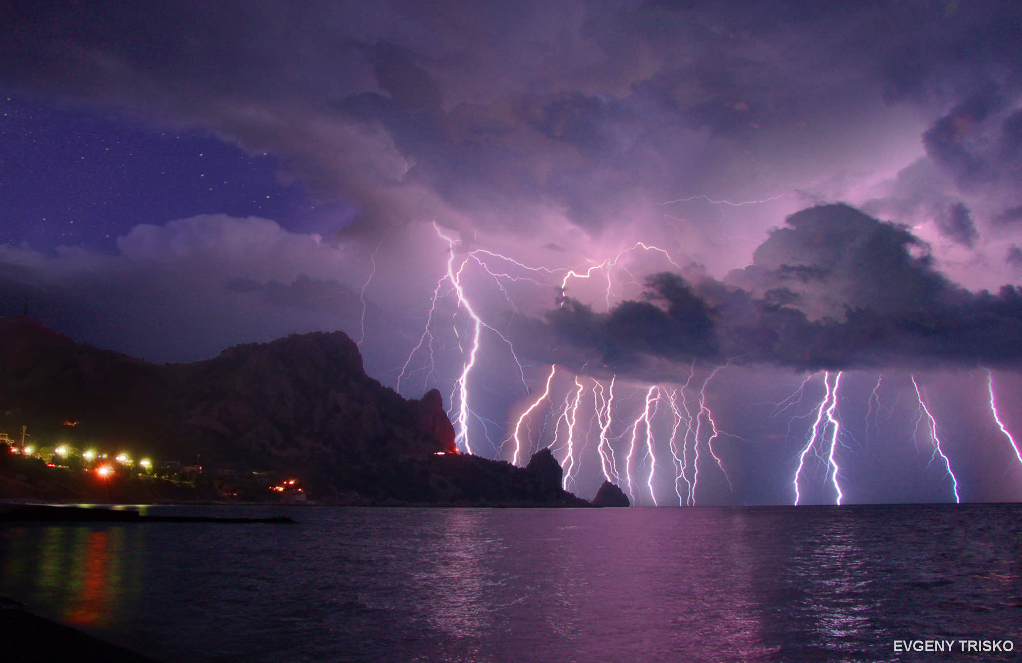 Photograph Storm by Evgeny Trisko on 500px
