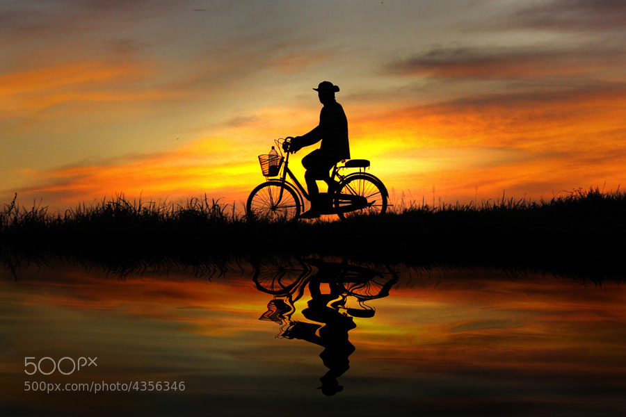 Photograph Go Home by Wecax Haryo Pamungkas on 500px
